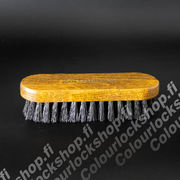 Puhdistusharja - Leather Cleaning Brush