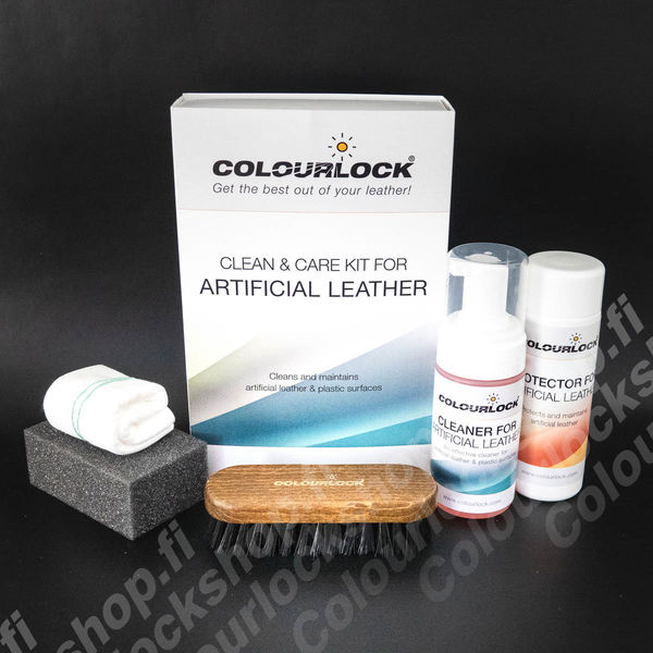 Artificial Clean & Care Kit